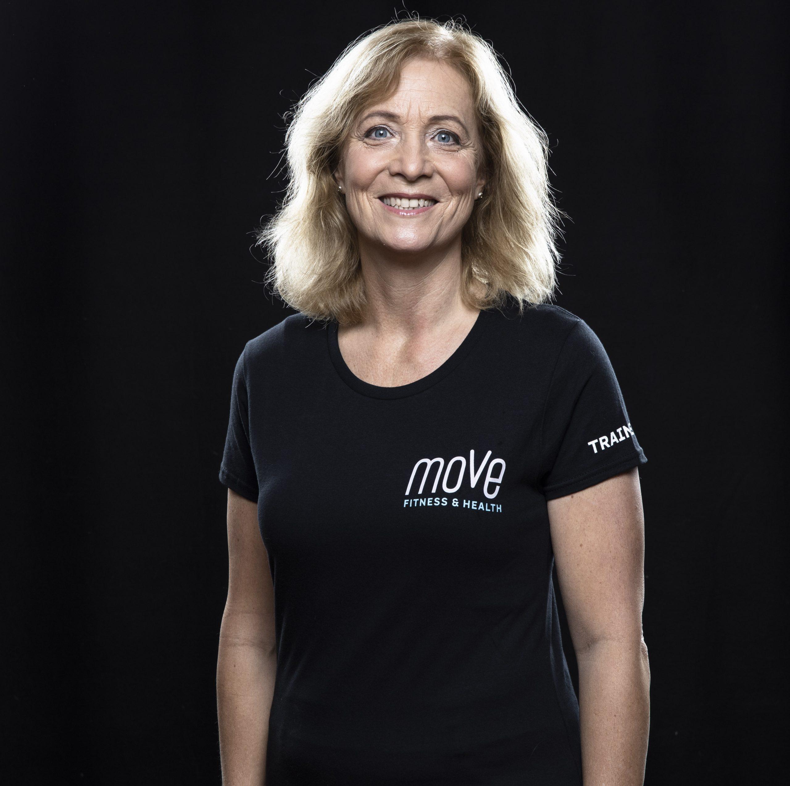 Imagebild für Fitnessstudio Move in Bedburg